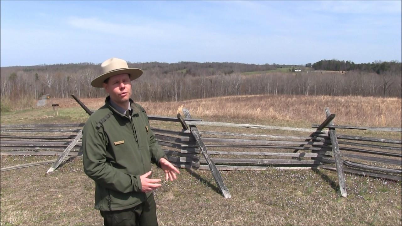 Download Appomattox Campaign, Episode 9: Battle of Sailor's Creek (HD)