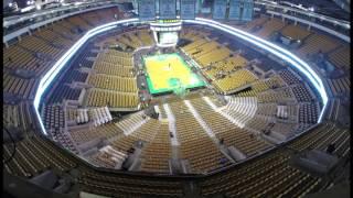 Celtics to Bruins Timelapse Widescreen 1920x1080