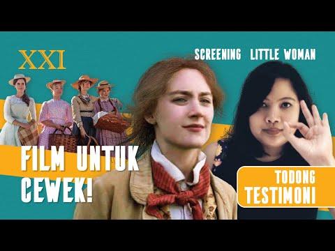 Jangan ngaku cewek kalau belum nonton film ini! -- Screening 'Little Woman'
