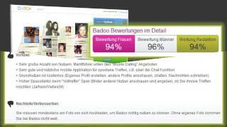 badoo Test: badoo im detaillierten Test