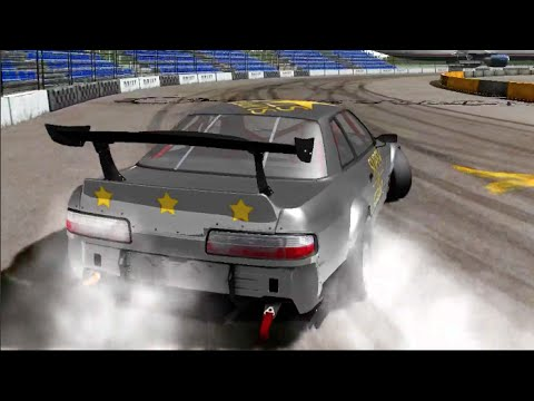 Peak Angle (PC) Game Any Good?? Online Drifting