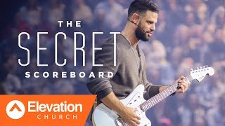 Who's keeping score? | Gamechanger | Pastor Steven Furtick