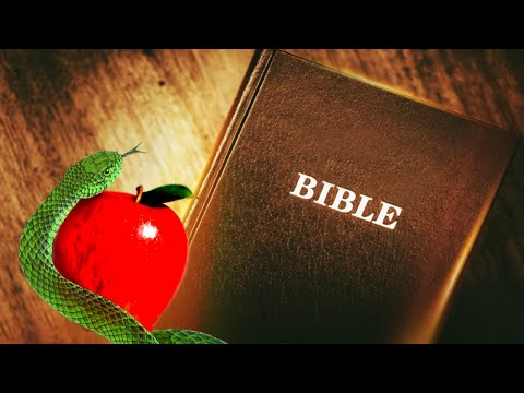 Les incohérences de la bible