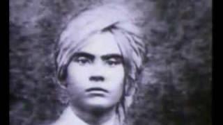 Repeat youtube video Swami Abhedananda original voice