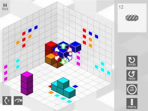 Torvi Cube - Flash Game Friday #17