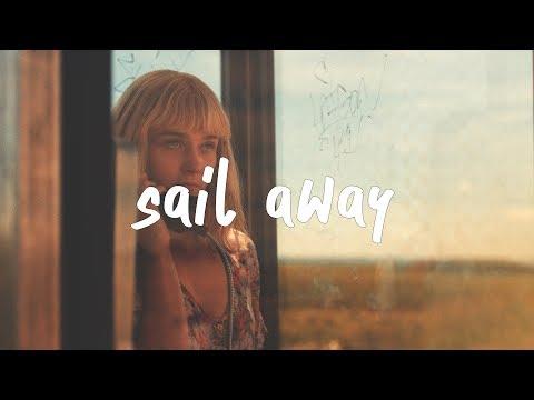 blackbear - sail away (Lyric Video)