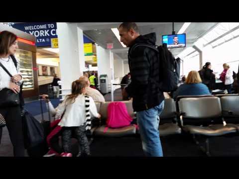 LaGuardia Airport Makes No Sense