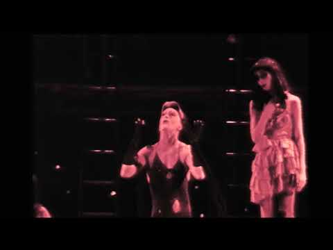 """""""Flowers"""" A pantomime for Jean Genet by Lindsay Kemp... The DVD!"""