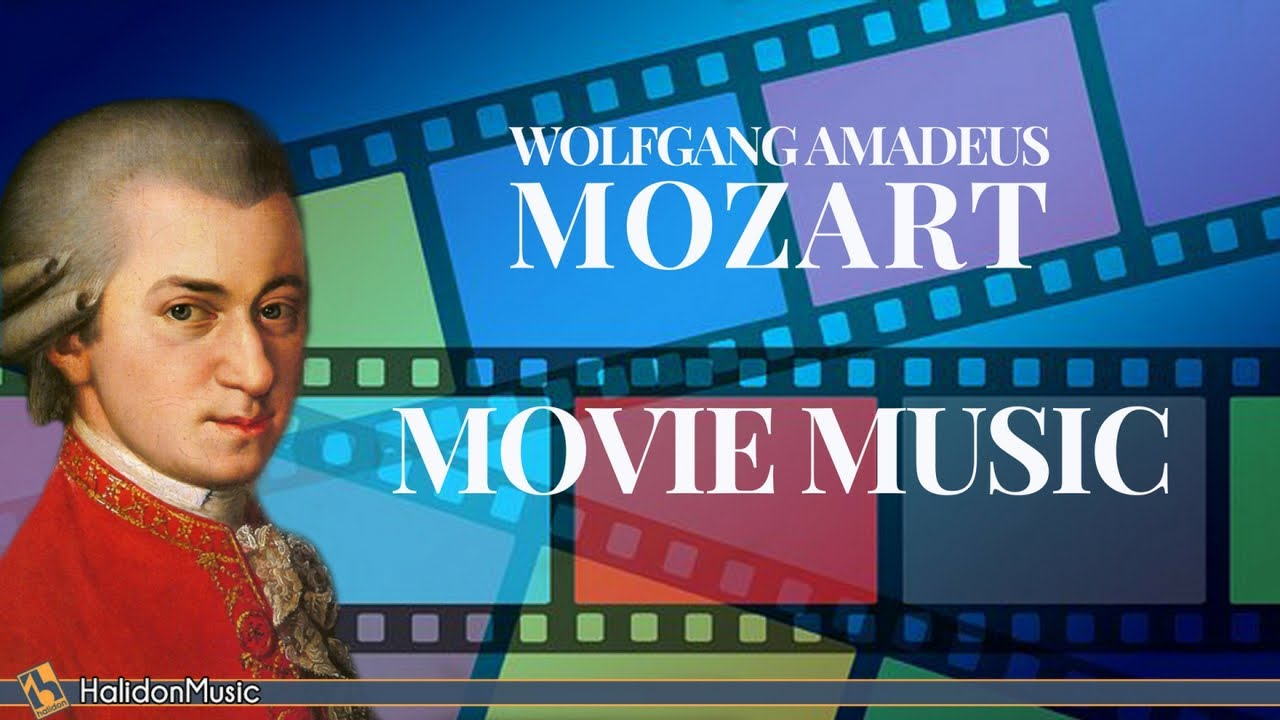 Mozart ✪ Movie Music ✪ Classical Music in Films