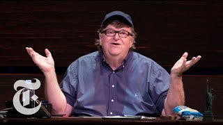 Michael Moore: Can the Trump Presidency Be Taken Down by a Broadway Show