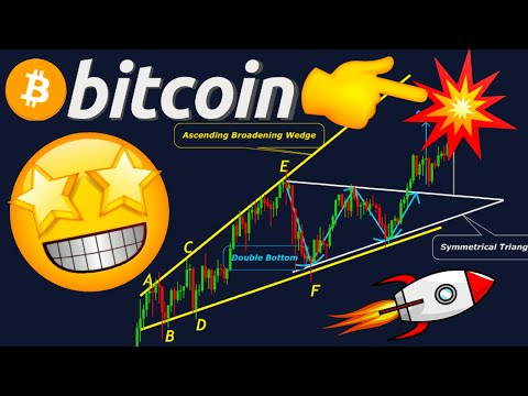 DON'T SLEEP ON THIS CRAZY BITCOIN & ETHEREUM MOVE!!!!!! [my next target for btc & eth!!!!!!]