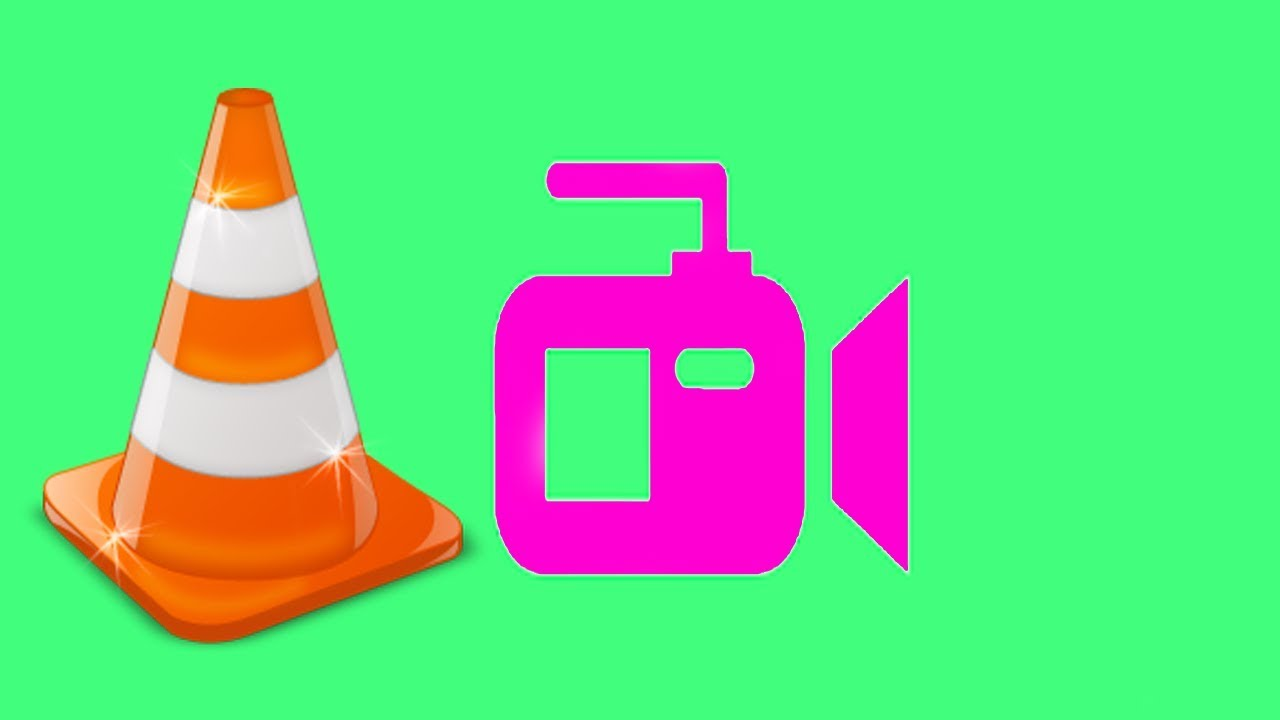 Vlc To Second Screen