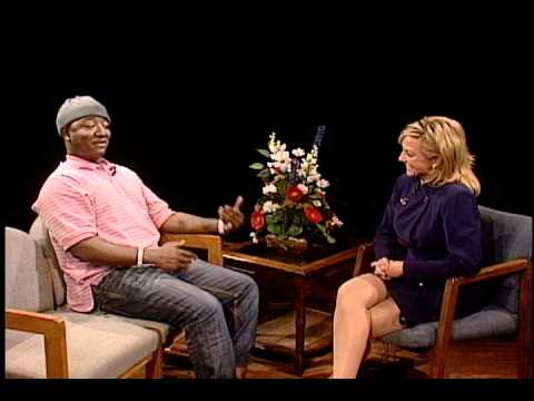 It's a Lifestyle with Gina (Yung Joc interview)