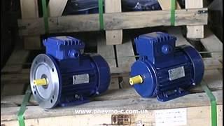 Электродвигатели трёхфазные АИР(, 2012-10-16T09:45:30.000Z)