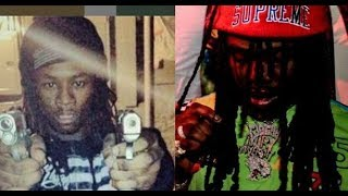 Lil Jay Beat Murder Charge Warn His Opps Chief Keef Talked Butta Snitching..DA PRODUCT DVD