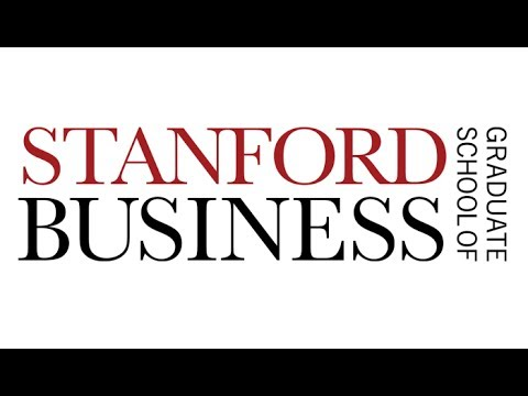 Stanford Graduate School of Business Diploma Ceremony 2017
