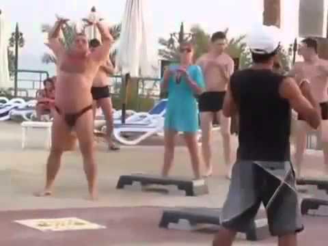 Мультик толстый мужичок танцует у шеста фото 601-619