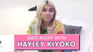 Hayley Kiyoko's Guide to Dating Involves Sliding Into Those DMs | Date Night
