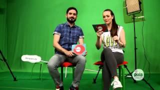 Ariane und Sebastian lesen Hasskommentare || PULS im TV