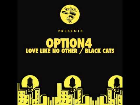Option4 - Love Like No Other feat. FLASH/LIGHTS
