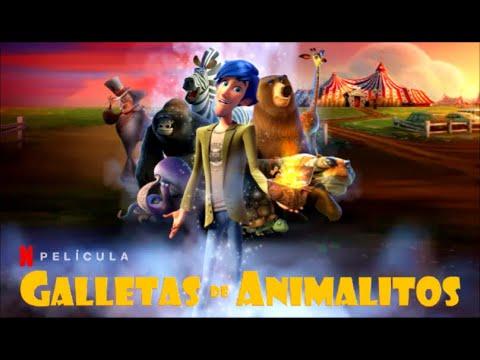 Galleta de Animalitos - Trailer en Español Latino l Netflix