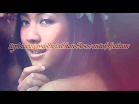 sherina munaf - simfoni hitam ( song & lyric )