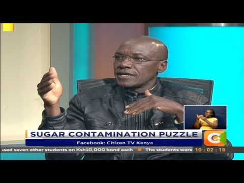 Opinion Court | Sugar Contamination Puzzle #OpinionCourt