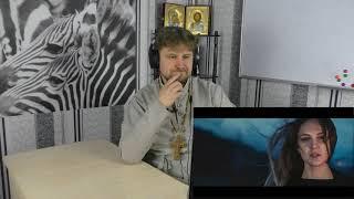 Реакция на видео: ГРОТ - Обитатели рая