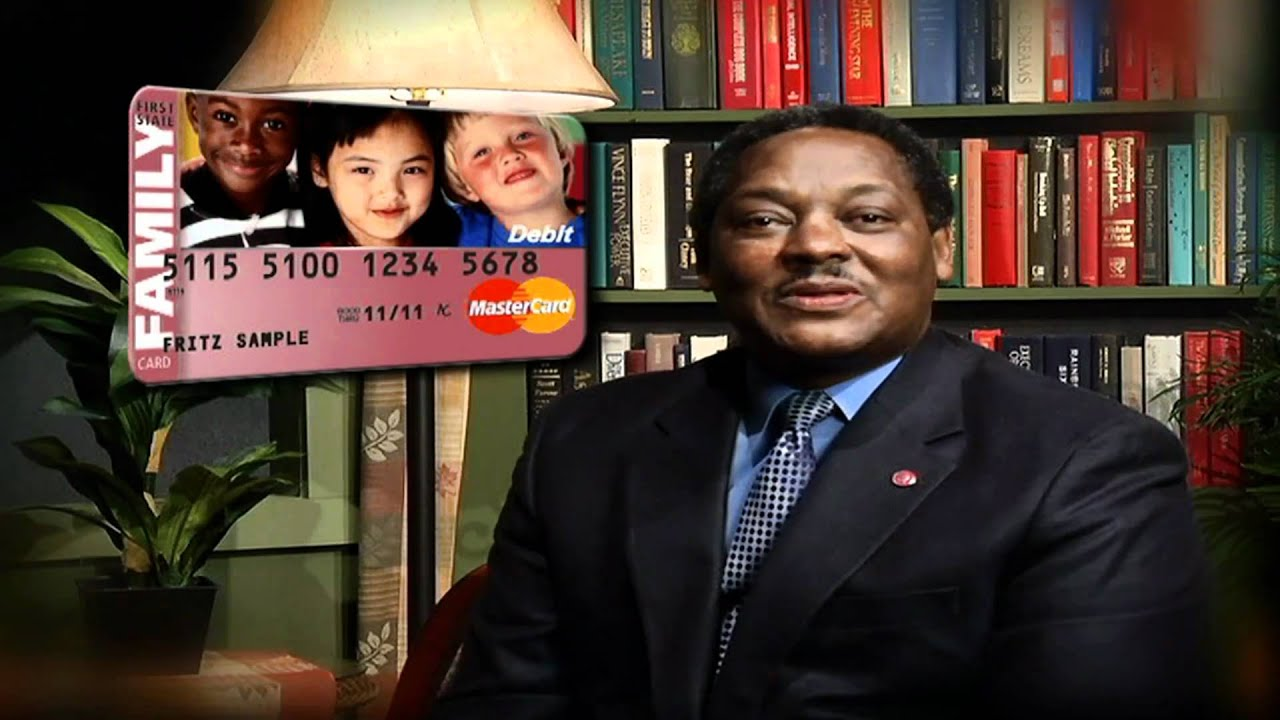 first state family card Delaware Child Support Debit Card - YouTube