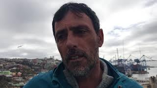 Entrevistas Red de Aprendizaje Pesquerías artesanales en Chile