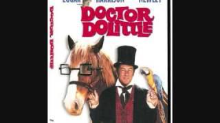 """Dr Dolittle 1967 Film Soundtrack """"I"""