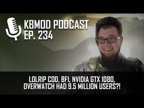 KBMOD Podcast - Episode 234