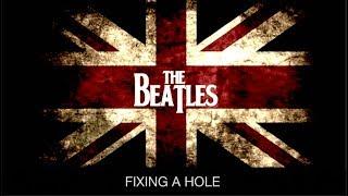 Fixing A Hole  / THE BEATLES / Subtítulos Español