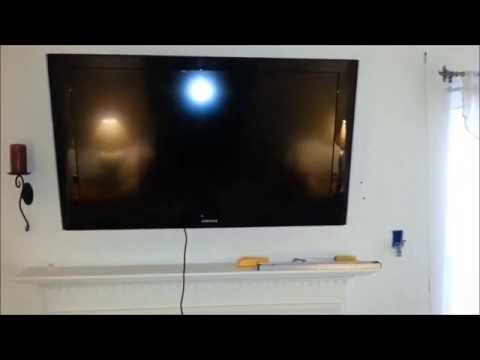 Over Fireplace Flat Panel LCD LED Plasma TV Install With Wire Fish Cable In Wall Run<a href='/yt-w/D2IYwJBQt3o/over-fireplace-flat-panel-lcd-led-plasma-tv-install-with-wire-fish-cable-in-wall-run.html' target='_blank' title='Play' onclick='reloadPage();'>   <span class='button' style='color: #fff'> Watch Video</a></span>