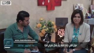 مصر العربية | سوزان القليني: ارتفاع الأسعار يؤثر بشكل خطيرعلى المرأة