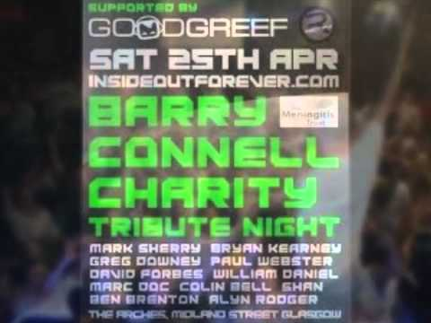 Bryan Kearney @ Inside Out - Barry Connell Tribute Night.mp4