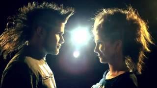 Fainal Feat Chino y Nacho   Dame Un Besito  Video Oficial