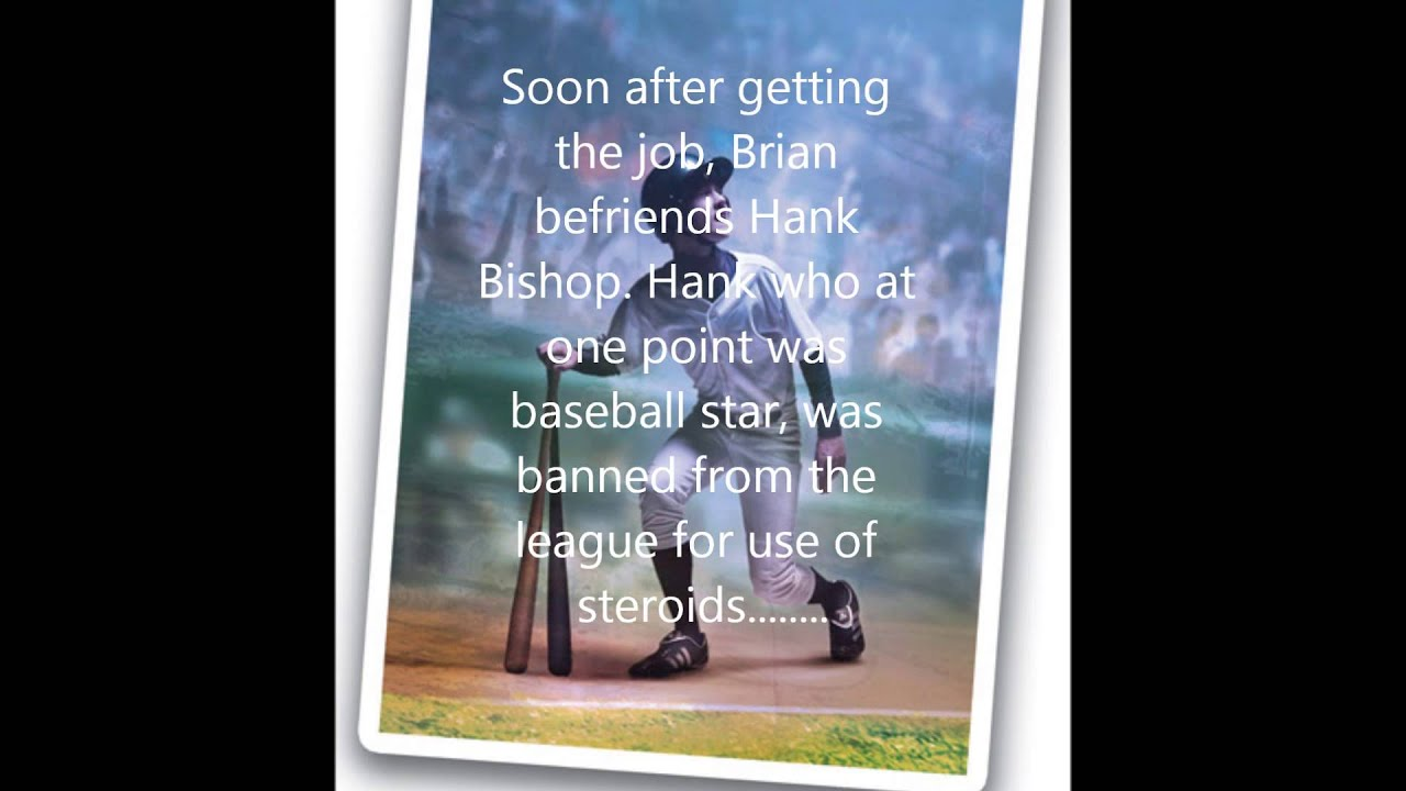 batboy by mike lupica summary project