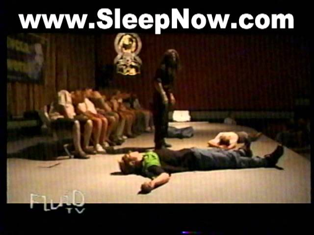 Hypnosis with Don Spencer Fluid TV