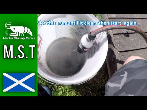 HOW TO: Tap Water filter DIY