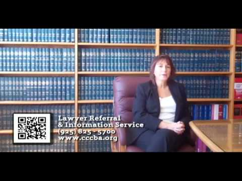 Employment Law - your questions, answered by a CCCBA LRIS attorney