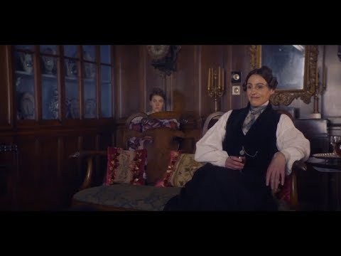 Gentleman Jack- Your Mother Likes Me