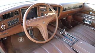 1973 Buick Riviera GS Stage 1 for sale