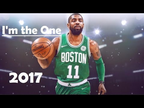 Kyrie Irving - I\'m the One (2017)(Crossover)(Handles)(Clutch)