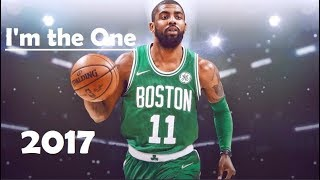 Download Kyrie Irving - I'm the One (2017)(Crossover)(Handles)(Clutch) Mp3 and Videos