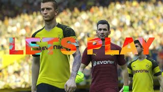 PES 2018|LIVE STREAM| LETS PLAY FRIEND MATCH!Konami Id:879667036