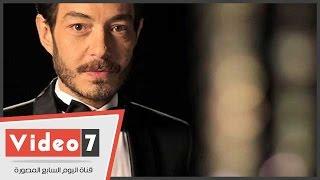 """أحمد زاهر: """"إختيار إجبارى"""" يناقش تأثير """"السوشيال ميديا"""" على المجتمع"""