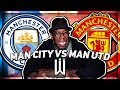 Man City vs Man Utd | Ian Wright's Preview of The Big Manchester Derby