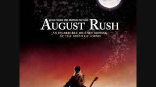 Bach / Break - August Rush