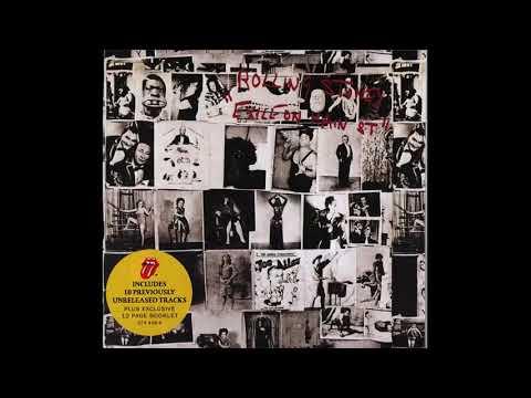 The R̲o̲lling S̲tones -  E̲xile on M̲a̲in St  Full Album 1972